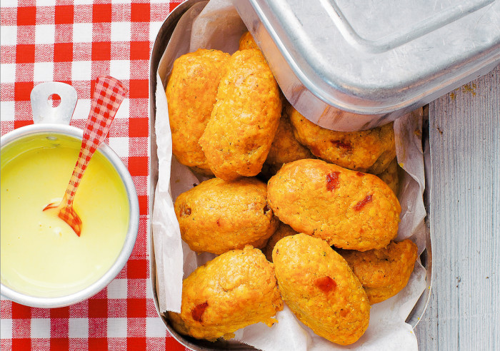 Is This For Real? Pigs In Pimento Cheese Blankets Recipe.