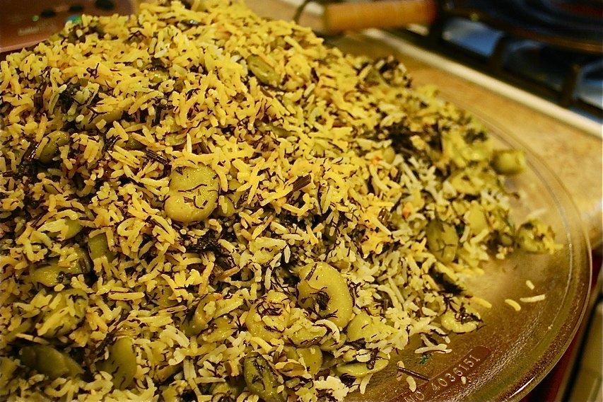 Persian food primer 10 essential iranian dishes food republic forumfinder