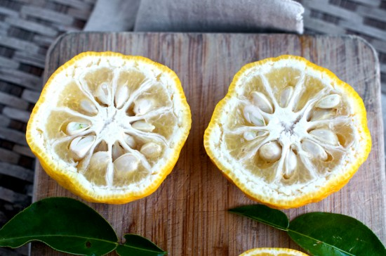 Yuzu Is About To Explode In Popularity In The United States. Here's Why.