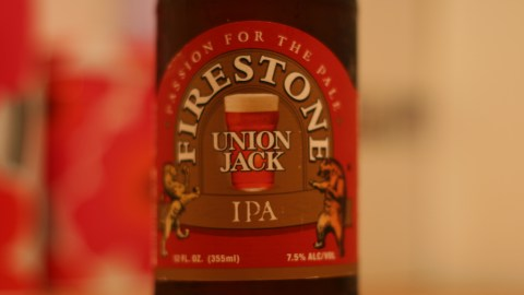Firestone Walker is one of the country's top craft brewers.