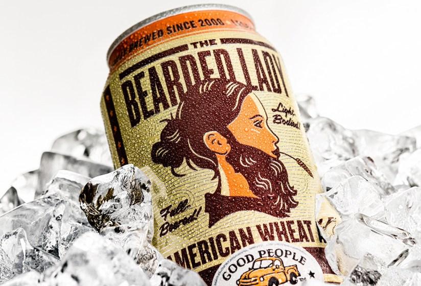 BeardedLadyOnIce
