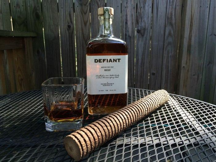 Defiant 5