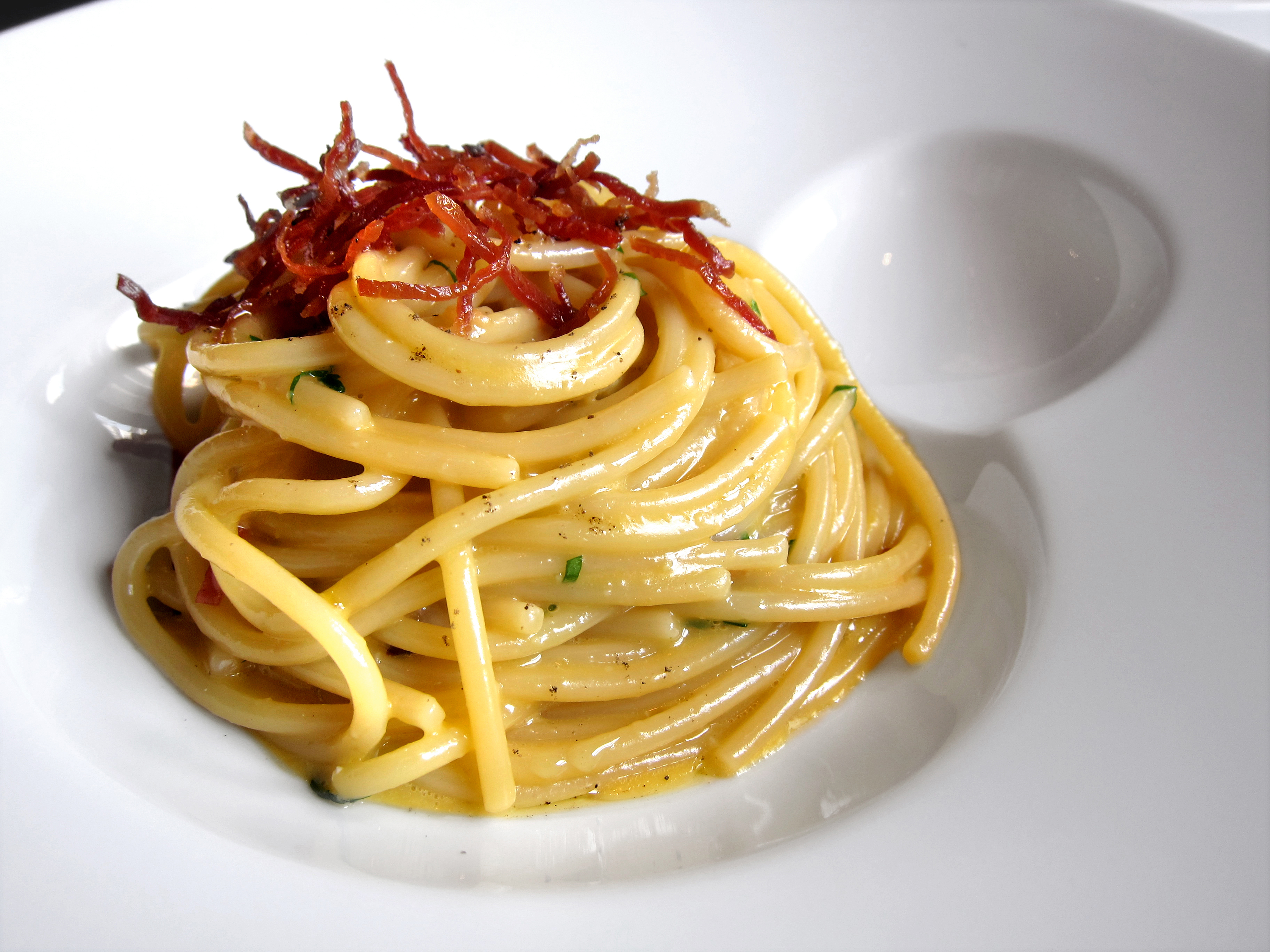 What do people eat in Venice Italy?