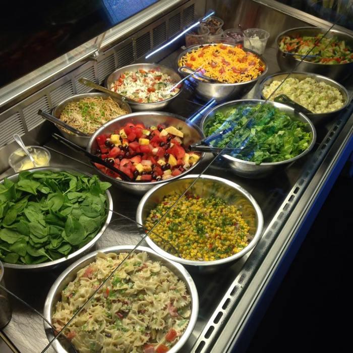 Sweet Home Food Bar-Facebook