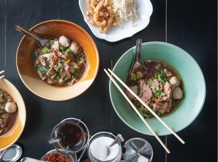 Image result for thai boat noodle