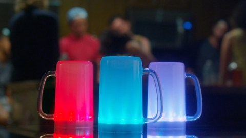 These mugs will light up your drinking life. (Photo: ePint/Facebook.)