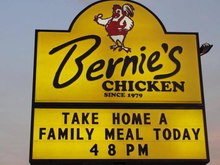 Bernie's
