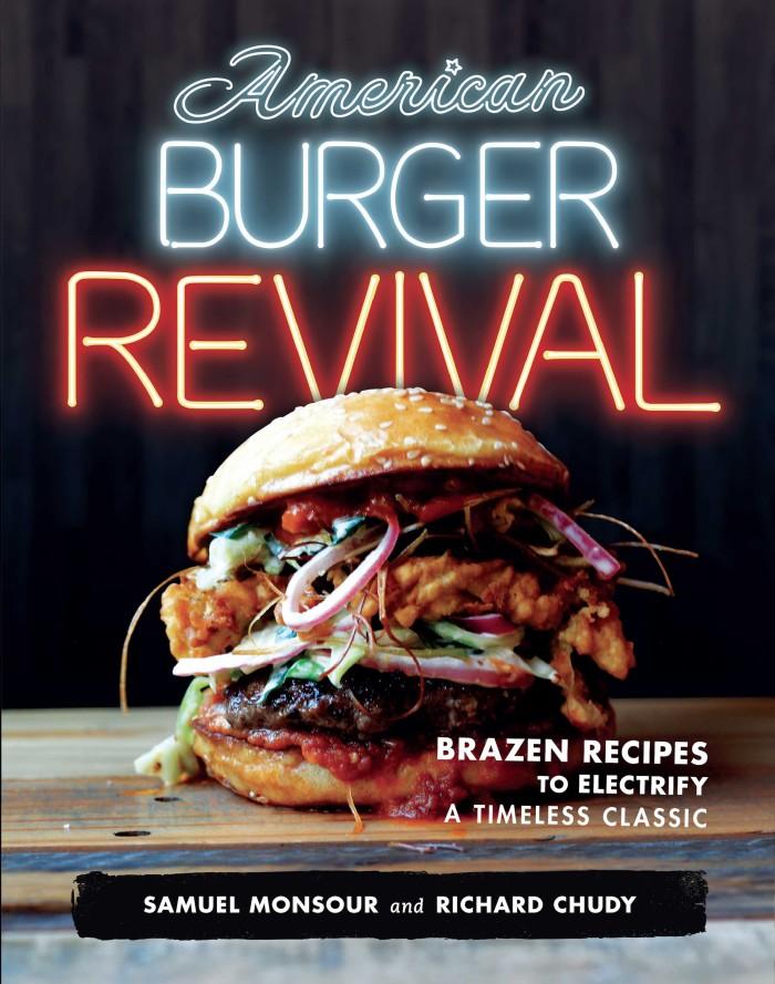 burgerrevival