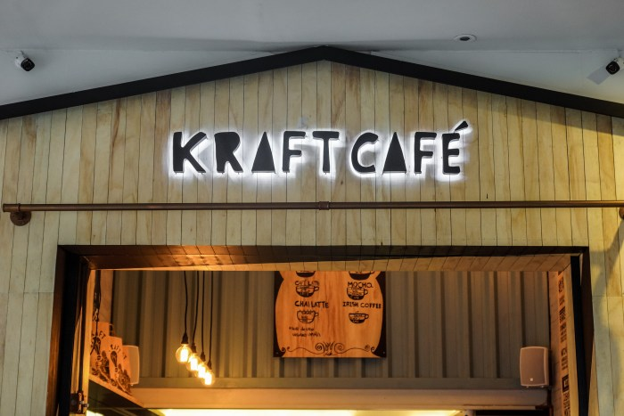 kraft coffee house photo