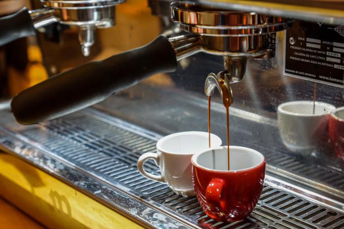 kraft cafe coffee photo