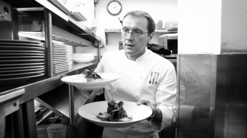 Chef Bill Telepan will be celebrating a great decade at his namesake restaurant.