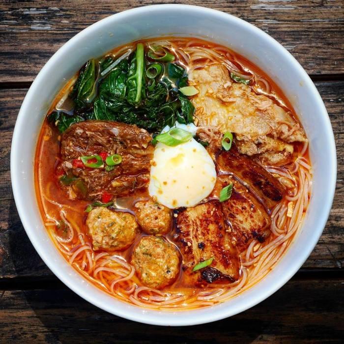 How new orleans got hooked on vietnamese food food republic - Vietnamese cuisine pho ...