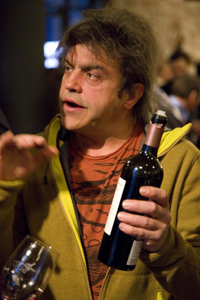 Ludovic Bonnelle of Domaine du Pech 02