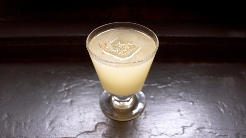 Dev Johnson of New York's Employees Only shares his take on this Mexican classic.