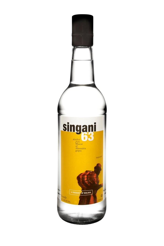 Singani63