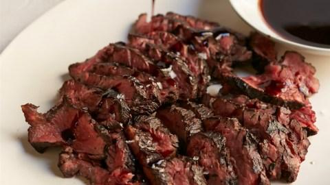 steakredwine