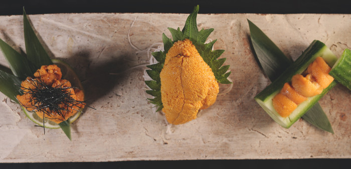 KOSAKA Uni Tastings (2)-2