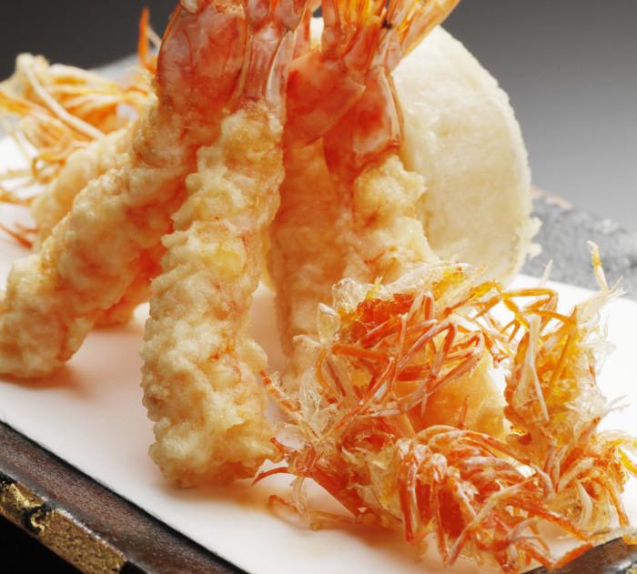Tempura Matsui - Tempura (Shrimps 2)-2