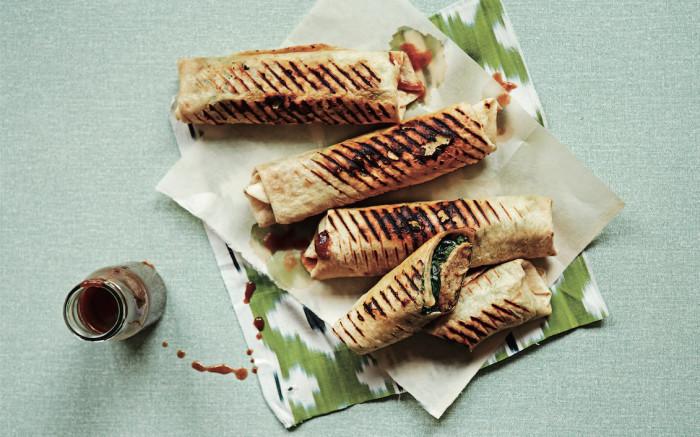 kebabrolls
