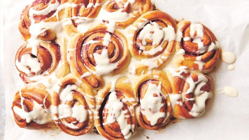 Most Popular Desserts Of 2016