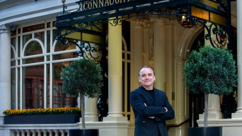 Jean-Georges photo London