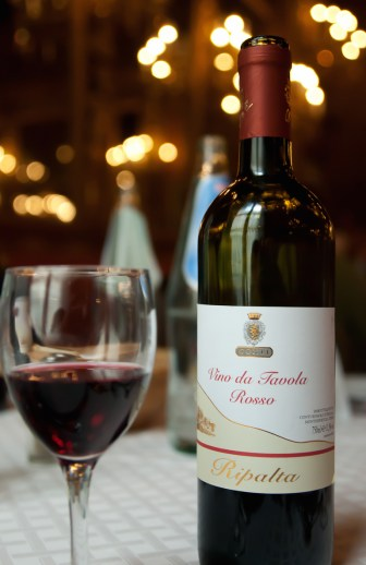 italian table wine