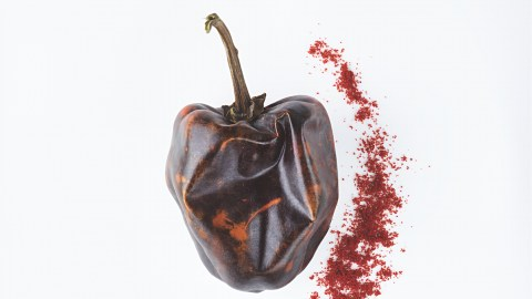 everything you need to know about paprika.