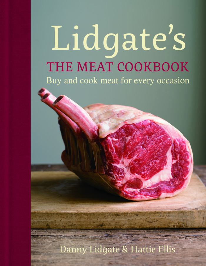 Lidgates The Meat Cookbook (1)