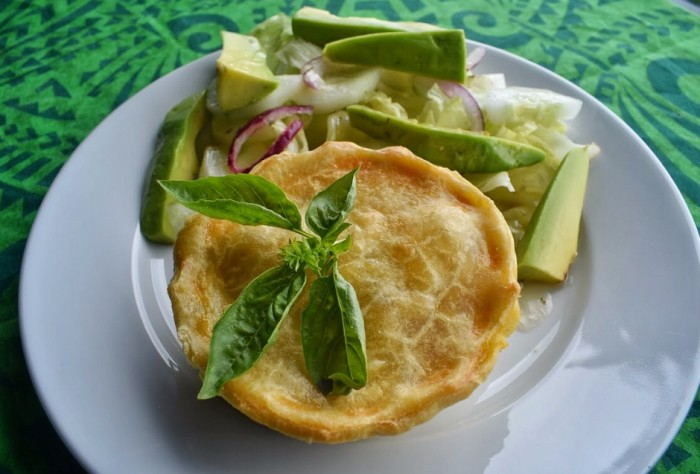 Heres where to find the best vegetarian food in fiji but i didnt come to fiji just to eat pies however delicious and inspired by local flavors they might be one of the most traditional ways of cooking in forumfinder Gallery