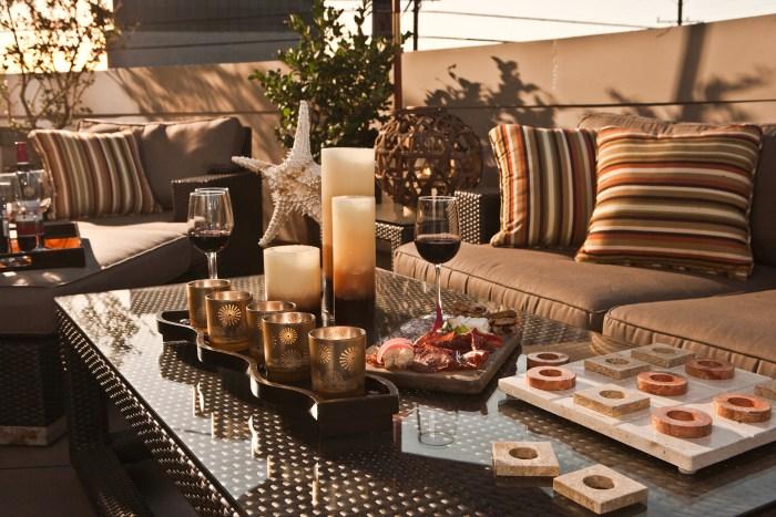 Orlando Hotel Los Angeles Photo