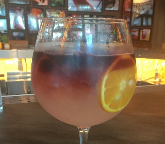Gin Tonic Matador Room