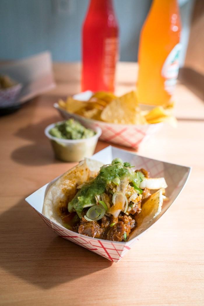 Unico tacos