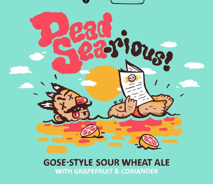 dead sea salt beer