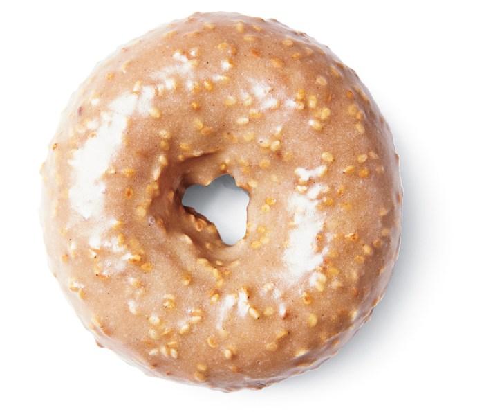 Tehina Donuts