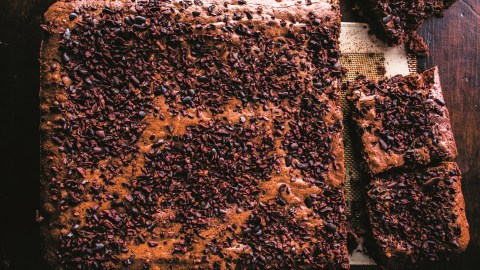 How To Use Cacao Nibs