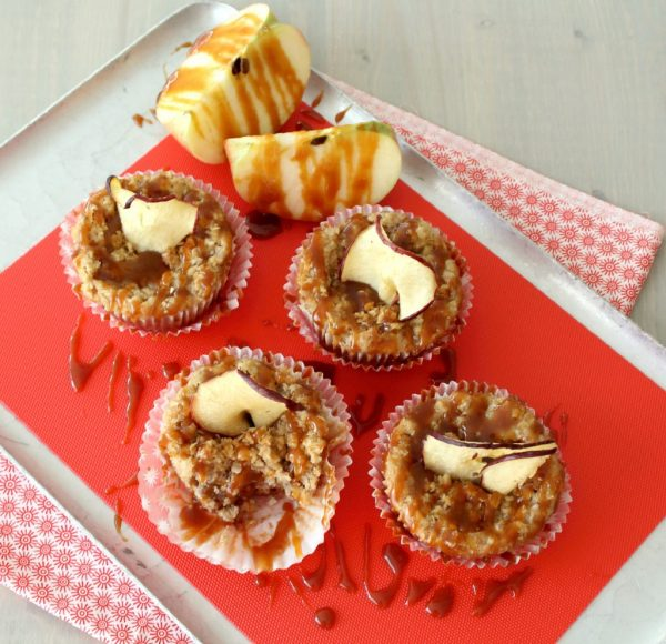 caramel apple cheesecakes top viewedited