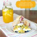Simple Southwestern Mother's Day Brunch