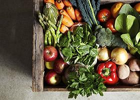 Fruit and veg thumbnail