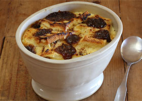 Bread n butter pudding thumbnail