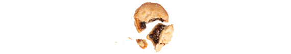 Christmas Mince Pie
