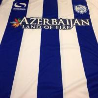 New Sheffield Wednesday 2014-2015 Home Kit released
