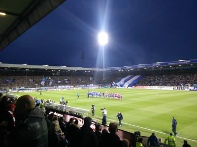 VfL Bochum – Fortuna Dusseldorf 03-03-2017 – Football – Weekends