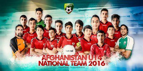 مرحله نیمه نهایی سوبروتوکاپ؛ نوجوانان افغان به مصاف بنگله دیش خواهند رفت