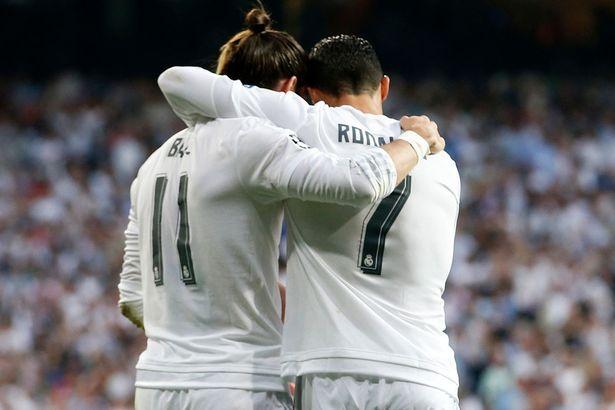 رئال مادرید رکورددار شوت به چهارچوب در میان پنج لیگ معتبر اروپایی