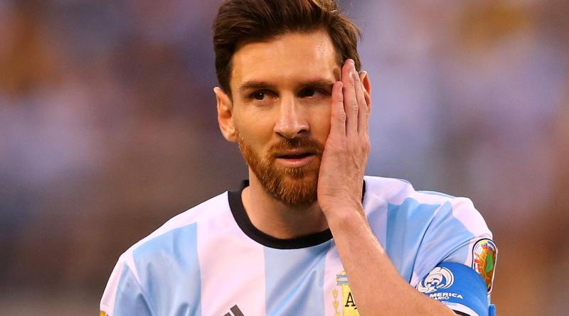 افت نتایج تیم ملی آرژانتین در نبود لیونل مسی