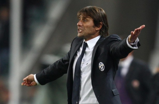 Antonio Conte accused of fixing Juventus boss Conte is ready to settle
