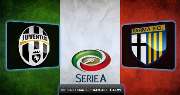 Jvuentus vs Parma Serie A Juventus vs Parma Preview