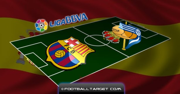 barcelona vs real sociedad match preview Barcelona vs Real Sociedad Match Preview