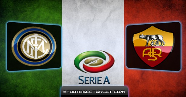 Inter Milano vs AS Roma Inter Milano vs AS Roma Preview Serie A