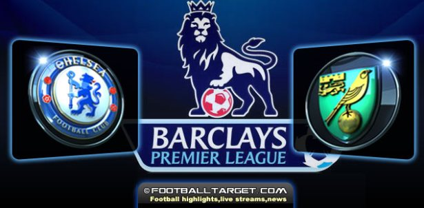 chelsea vs Norwich city Chelsea vs Norwich City Preview Premier league